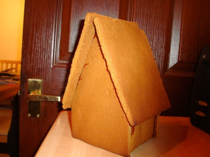 Gingerbread House - 24