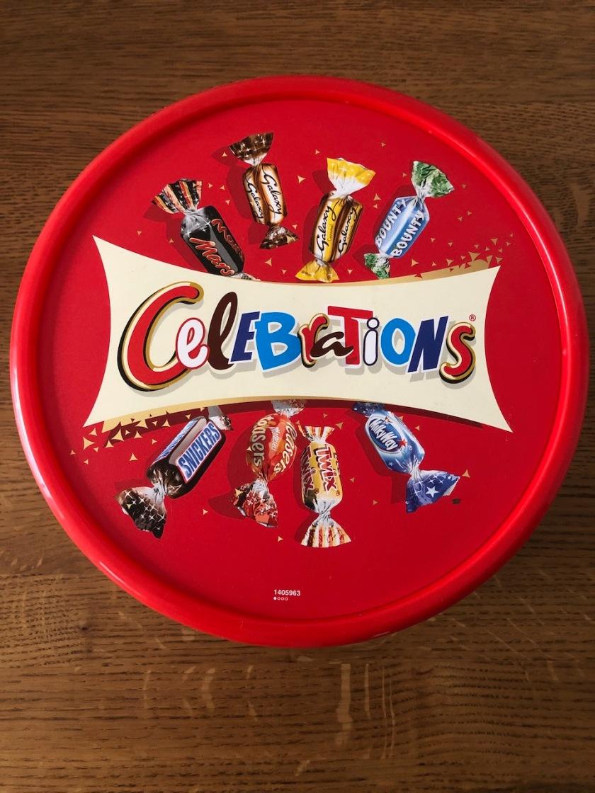 Celebrations - 9