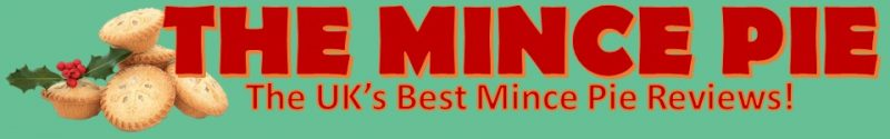 The Mince Pie – The UK's Best Mince Pie Reviews!